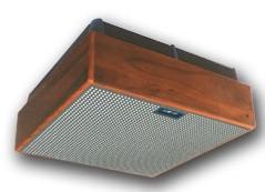 Montáž klimatizací, servis vzduchotechniky Šumperk