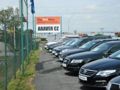 Prodej ojetých vozů Škoda, Seat, VW, Audi