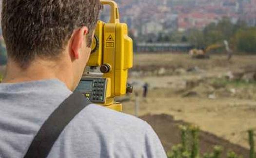 Letecké snímkování a následné propojení s geodetickými plány - geodetické práce v Brně
