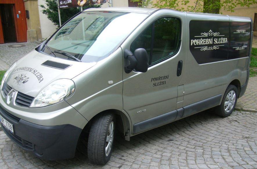 Pohřeb Horní Počernice - zajistíme kompletní pohřební služby