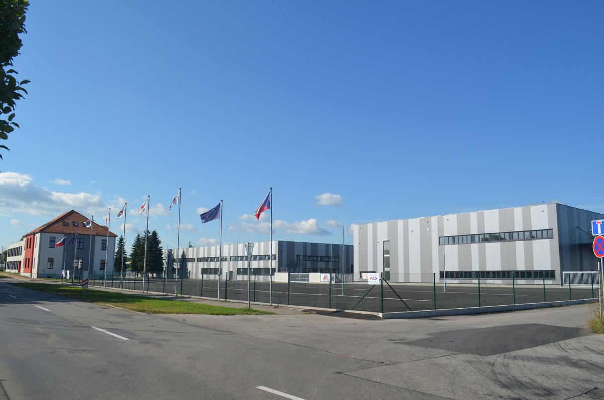 AGP - nova spol. s.r.o. - projektová a inženýrská činnost v oboru pozemních staveb