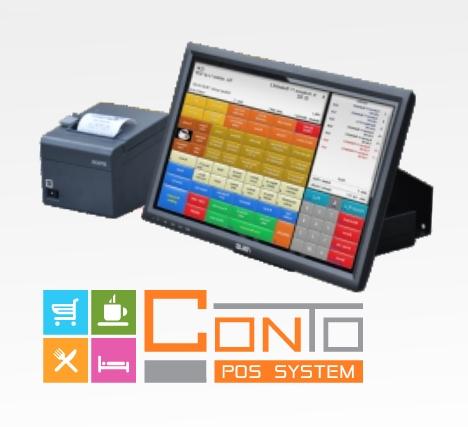 Kvalitní pokladní systémy, registrační pokladny Quorion, Lynx-pro elektronickou evidenci tržeb