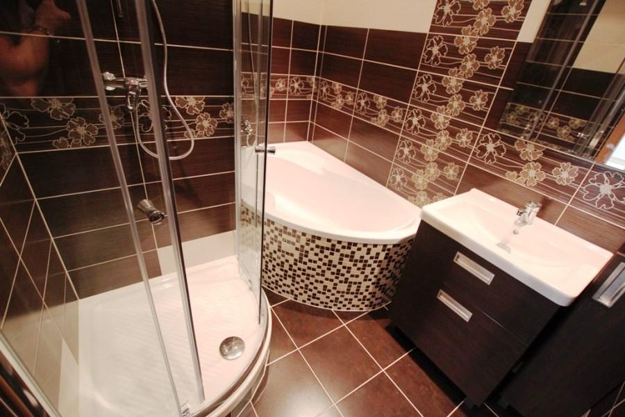 Koupelny levně Zlín