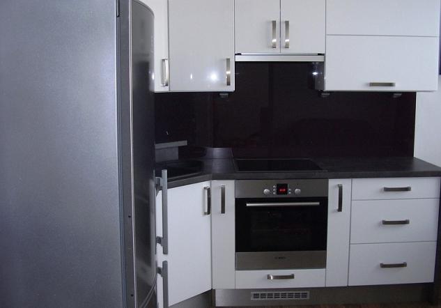 Kuchyně, kuchyňská linka Třebíč