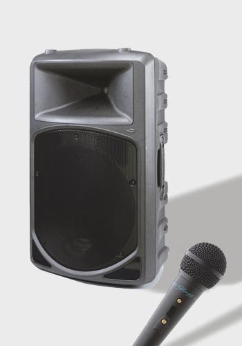 AV audio a video technika k pronájmu