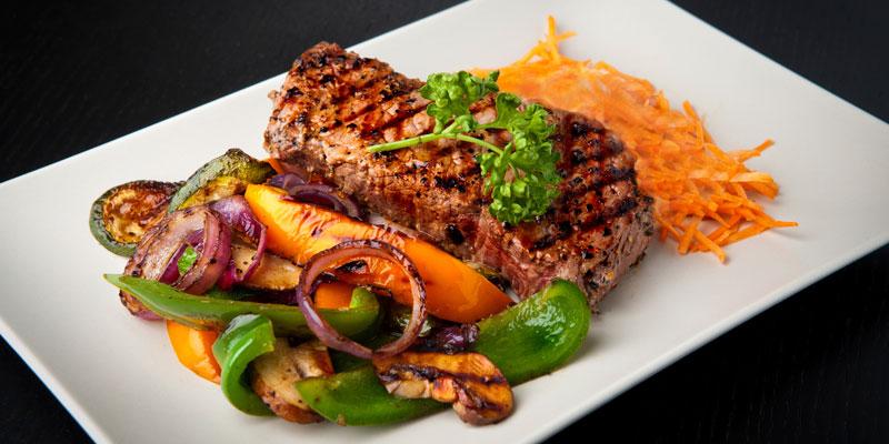 Bezlepková jídla, strava - rozvoz menu až k vám domů