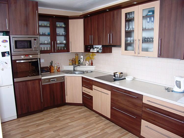Kuchyně Zlín