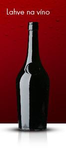 Obalové sklo, fľaše na víno, fľašky pre liehoviny, laboratórne sklo, výroba, predaj Česká republika
