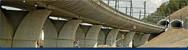 Stavby silnic a železnic,dopravní stavby,autodoprava,stavby mostů