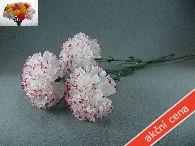 Umělé květiny výroba okres Děčín