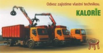 Likvidace autovraků, výkup kovového šrotu Olomouc