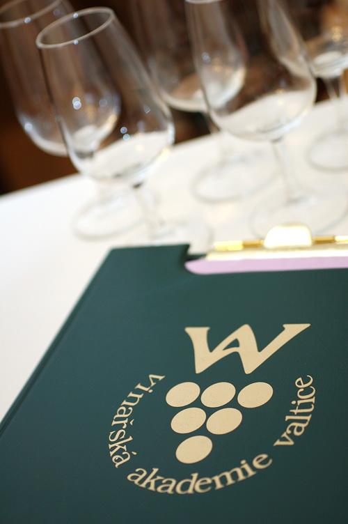 Vzdělávání o víně Valtice
