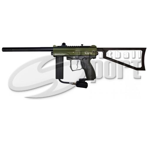 Paintballové zbraně, oblečení, střelivo, masky, Kroměříž