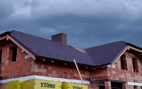 Stavba střechy bez starostí Ostrava