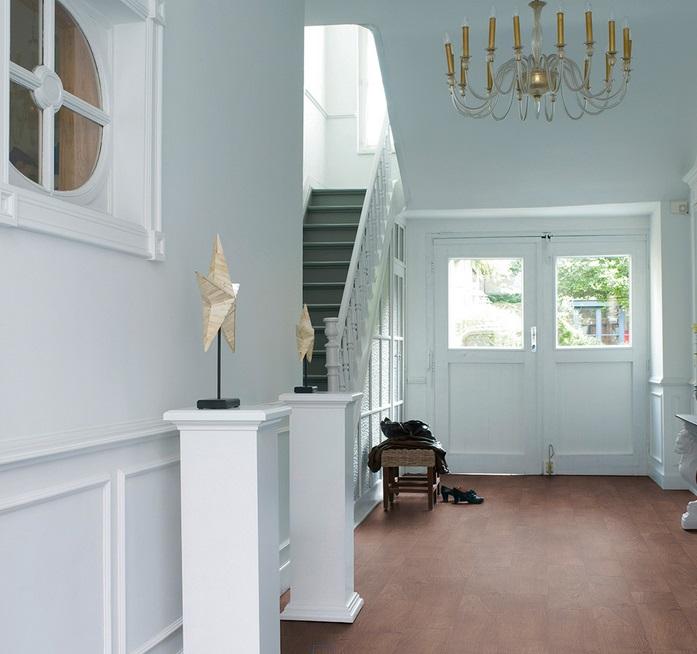 Plovoucí laminátové podlahy QUICK.STEP