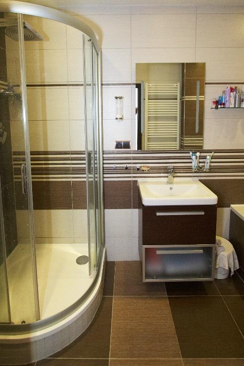 Instalatérské služby - kompletní rekonstrukce koupelny, rozvody topení a vody