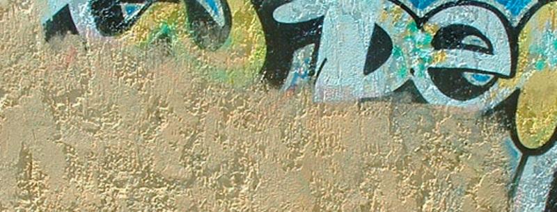 Odstranění graffitů Ostrava