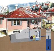 úprava studniční vody