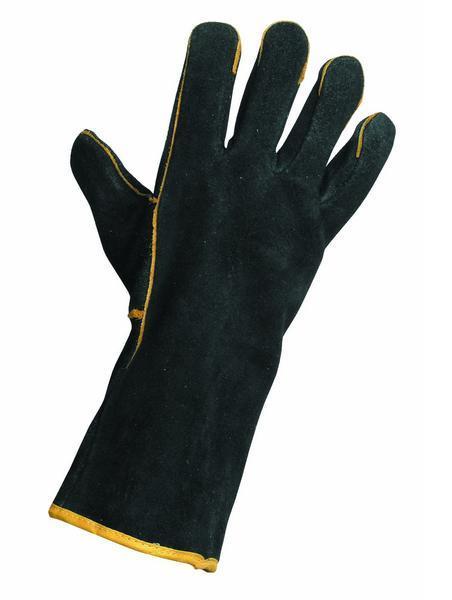 Kvalitní ochranné rukavice pro každou práci - celokožené, zimní i kombinované