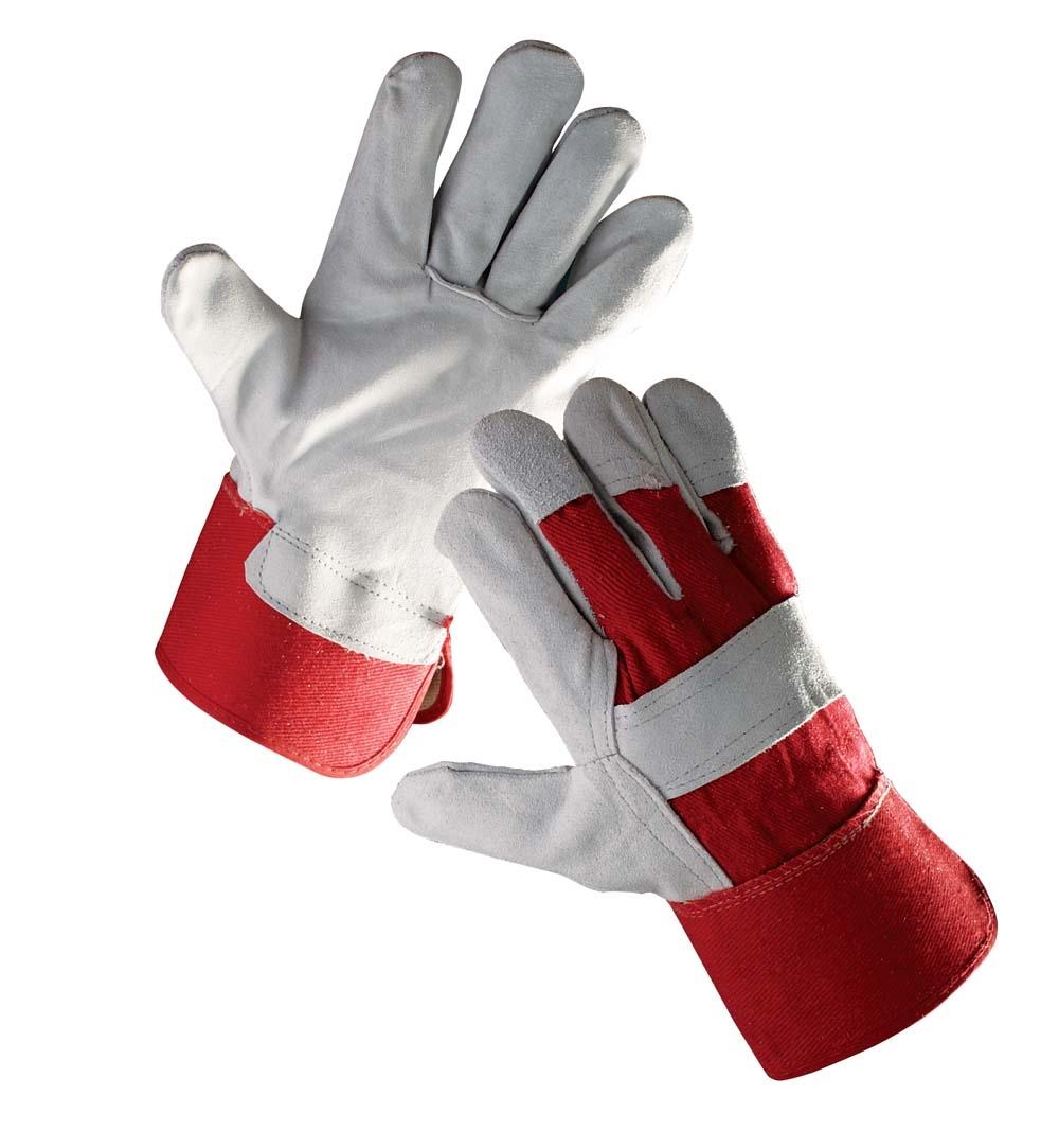 Kvalitní ochranné rukavice - kombinované eshop