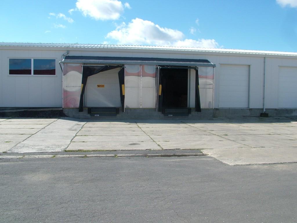 Pronájem skladovacích hal, prostor s péčí o vaše zboží