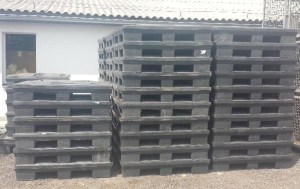 Výkup kovových palet Brantice