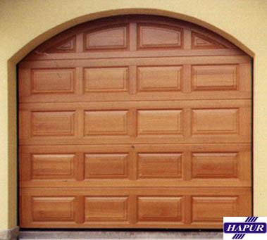 Servis garážových vrat sekčních, rolovacích i zasouvacích a prodej příslušenství