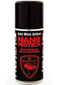Ochrana vašeho auta, čtyřkolky nebo motoru před korozí - Nanoprotech Auto Moto Anticor