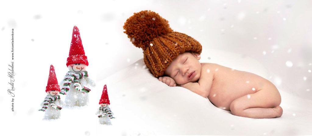 Vánoční focení, rodinné foto i glamour od profesionálního fotografa – originální dárek nejen na Vánoce