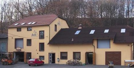 Výroba klempířských prvků Ústí nad Orlicí-žlabové háky, vzduchotechnické prvky