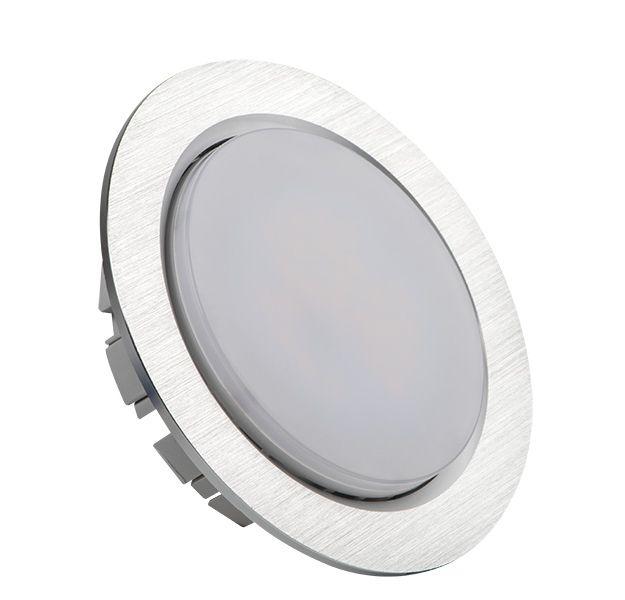 Vestavné LED svítidlo z hliníku eshop