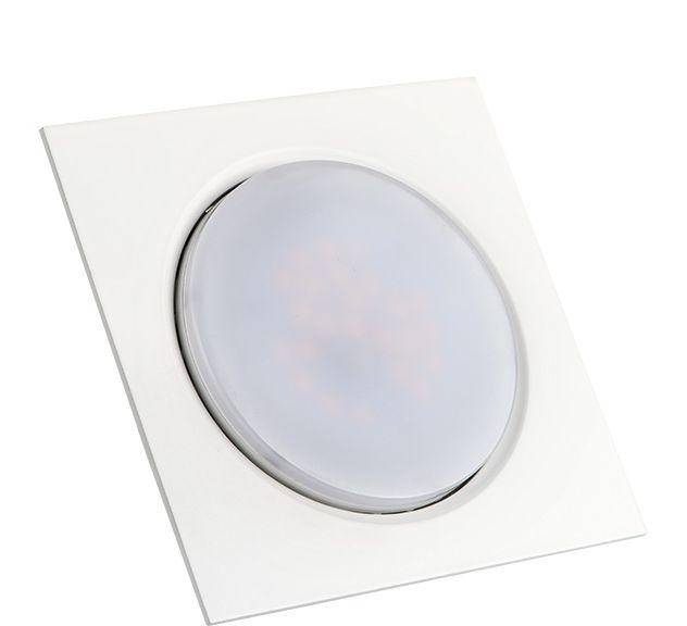 Vestavné LED svítidlo v moderním designu eshop