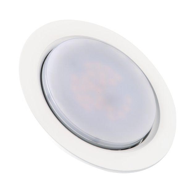 Volantio - vestavné LED svítidlo - prodej, eshop