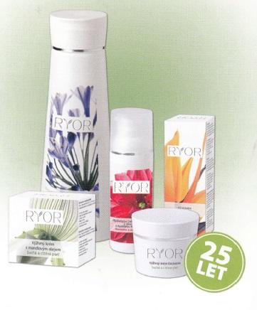 Ryor kosmetika - prodej Uherský Brod