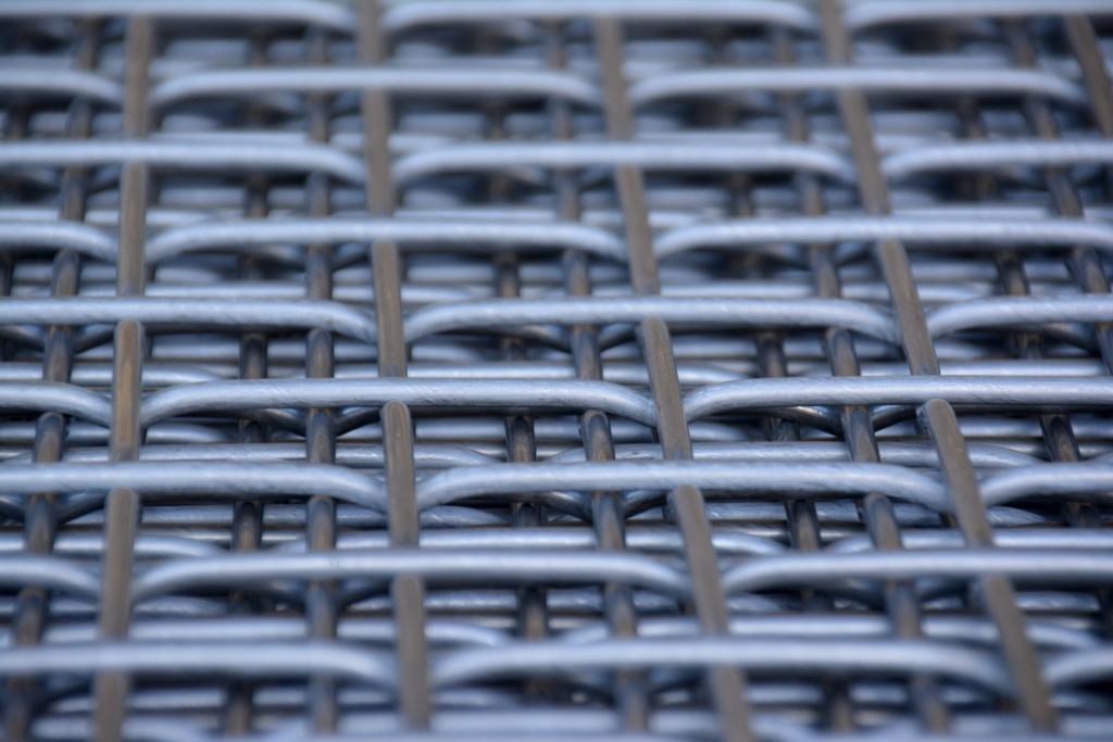 Lisované pletivo pro průmysl Přerov - výroba, prodej