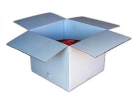 Krabice na cukrářské výrobky Praha