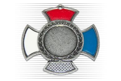 Odznaky a medailony na zakázku