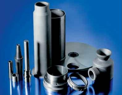 Speciální technická keramika pro automobilový průmysl, elektroniku i zdravotnictví