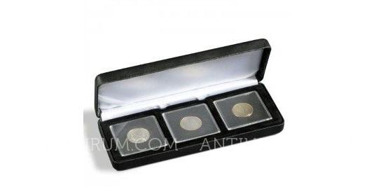 Zberateľské potreby pre milovníkov mincí a bankoviek, Praha 8, e-shop