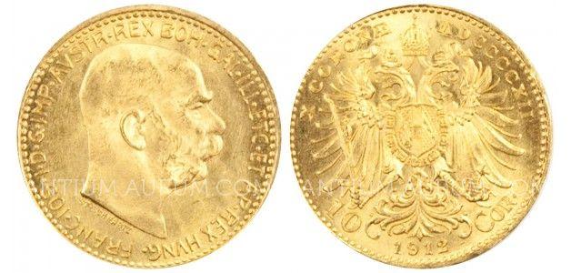 Numizmatika - mince, predaj a výkup Praha - zadarmo odborné ocenenie