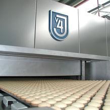 Linky na pečení výrobků z piškotového těsta, výroba piškotů
