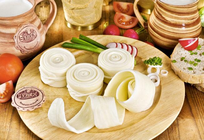 parenica a další sýrové speciality na prodej
