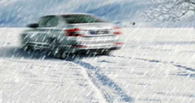 Zimní servis vozidla Hlučín