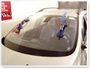 Rychlá výměna, oprava, montáž autoskel na osobní auta