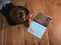 Akční cena- dřevěná dubová podlaha, PVC, linoleum Olomouc
