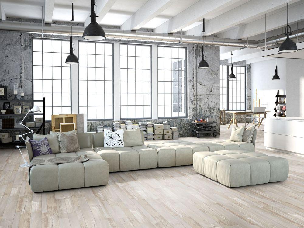 PVC podlaha Gerflor - vysoce odolná podlaha