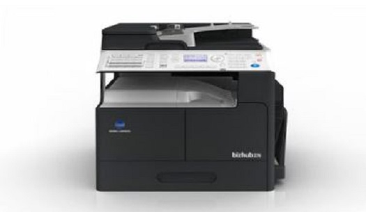 Kancelářské technika - tiskárny, kopírky, faxy