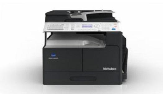 Prodej, pronájem i servis kancelářské techniky-tiskárny, kopírky, faxy