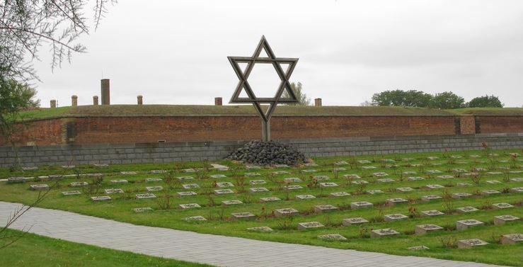 Památník Terezín - koncentrační tábor