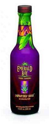 Krém do solárka - Emerald Bay, Frýdek Místek